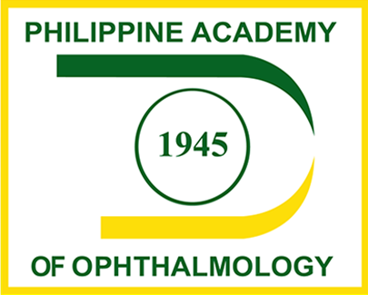 philippine-academy-of-opphthalmology-logo